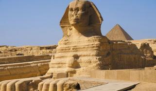 دنیا کے سات قدیم عجائبات