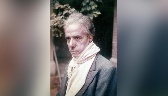 عبد الرحمٰن چغتائی کا یومِ پیدائش
