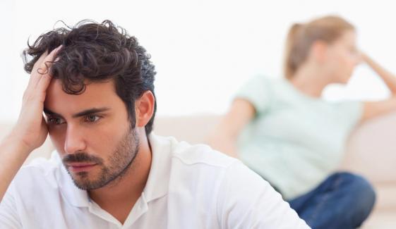 بیوی کے رویے میں تبدیلی کیوں؟؟