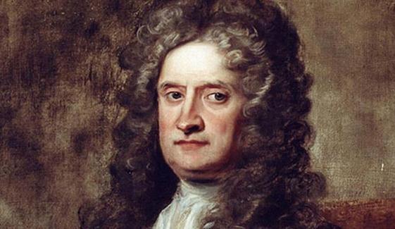 نیوٹن کے وہ قوانین جو وہ لکھنا بھول گیا