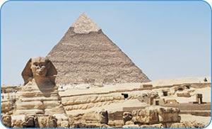 دنیا کے ساتھ قدیم عجائبات