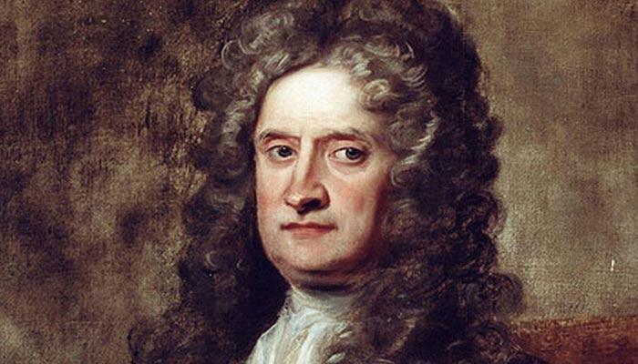 نیوٹن کے وہ قوانین جو وہ لکھنا بھول گیا تھا