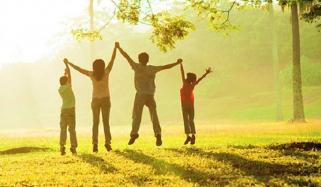 صحت مند اور تندرست زندگی