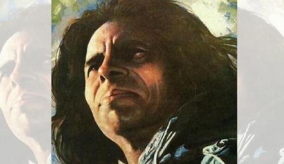 ادب پارے: جون ایلیا