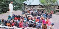 زلزلہ متاثرین 13 برس بعد بھی چھت سے محروم