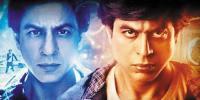 برِصغیر کی فلموں میں فن کاروں کے ''ڈبل کردار''