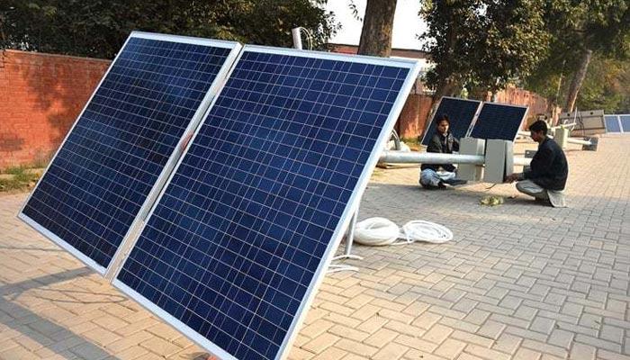 گھر کی تعمیر میں توانائی کی بچت کا خیال رکھیں