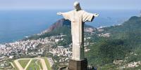 جدید دنیا کے 7عجائباتِ عالم