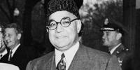 نواب زادہ لیاقت علی خان