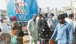صوبائی سطح پر کراچی میں صحت کی سہولتیں ابتری کا شکار