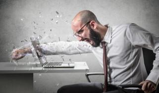 غصہ آپ کی صحت کا دشمن