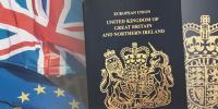 برطانیہ کا یورپی یونین سے بغیر معاہدے کا انخلا