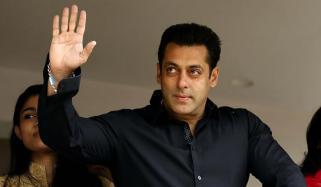 ''سلمان خان'' بالی ووڈ کے دبنگ خان