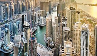 دبئی کی 25 فیصد عمارتوں پر تھری ڈی پرنٹنگ کا منصوبہ