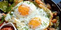 انڈہ: مکمل قدرتی غذا کو ذائقہ دار بنائیں