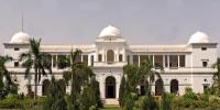 ''پٹودی محل'' نوابوں کی رہائش گاہ
