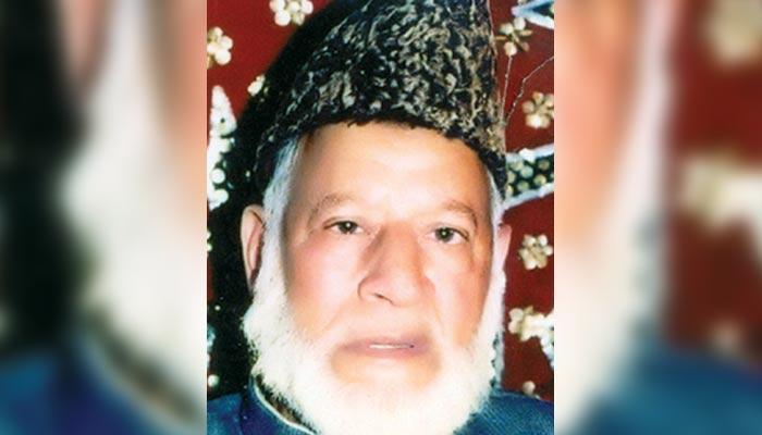 میرے والد محترم، حکیم نواز نور احمد