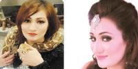 فلم انڈسٹری کی ابھرتی ہوئی اداکارہ، انعم خان
