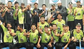 لاہور قلندر ملک کو باصلاحیت کرکٹرز دینے میں کامیاب