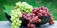 Grapes May Boost Health