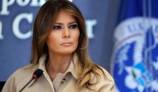 Melania Trump Journey From A Model To First Lady Of Us