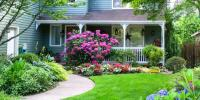 گھر کے باغ کو خوبصورت بنانے کے طریقے