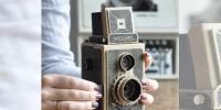 سائنسی دنیا ''پن ہول کیمرہ''