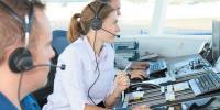 Air Traffic Control As Profession