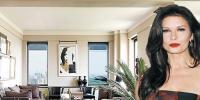 Apartment Of Catherine Zeta Jones