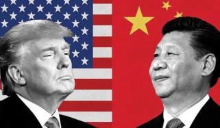 Trade War Between China And America