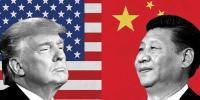Trade War Between China And America
