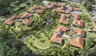 Alzheimer Village Of France