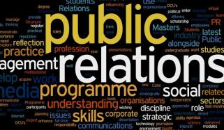 Career In Public Relation
