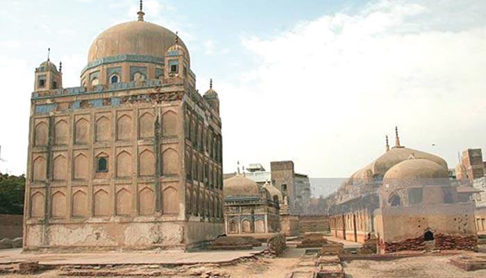 سندھ کا دوسرا بڑا شہر ''حیدرآباد''