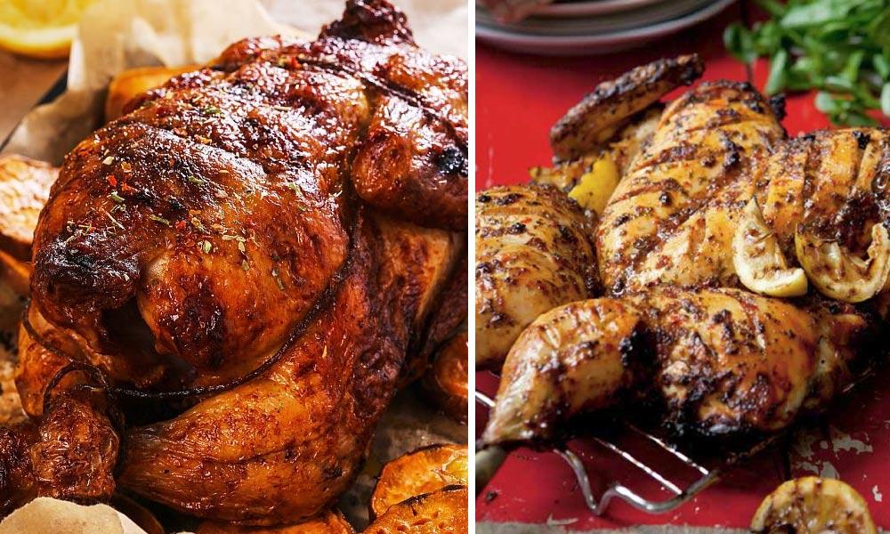 ''گرلڈ گوشت'' ذائقہ بھی اور  صحت بھی
