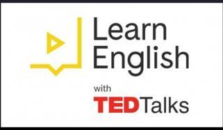 Learn English Ted Talks