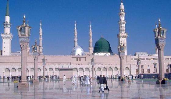 Hazrat Abdullah Bin Salam Ra