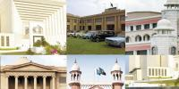 Government Buildings Of Pakistan