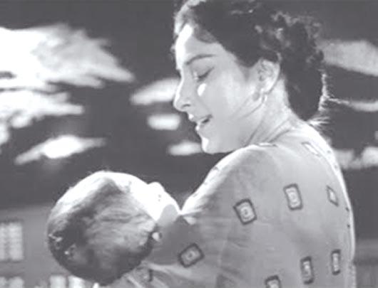 فلمی لوریاں بھی ماضی کا حصہ بن گئیں