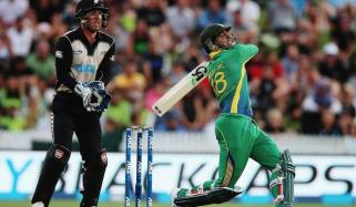 Pak New Zealand Series