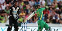 Pak New Zealand Series