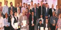 Asian Sports Workshop In Karachi