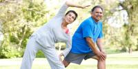 Exercises To Control Diabetes