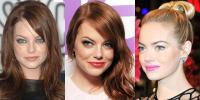 Hairstyles Of Emma Stone