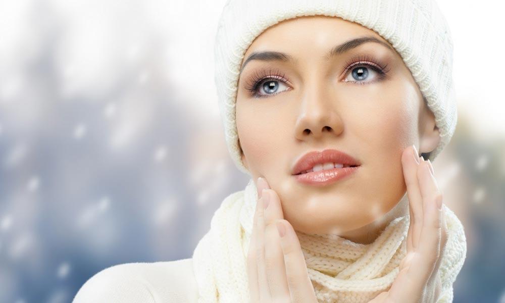 سردیوں میں جلد کی حفاظت کیسے کی جائے؟