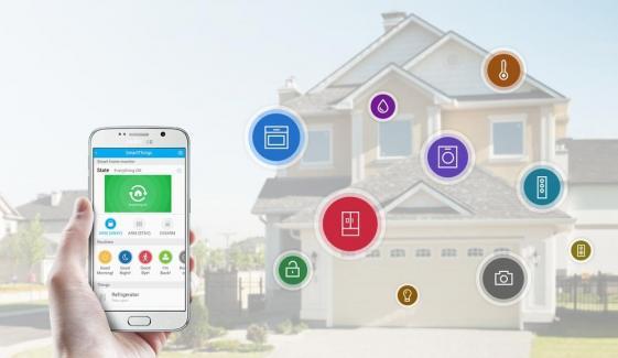 Amazon Smart Homes