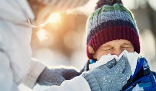 How To Protect Children In Winter