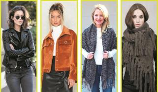 Is Your Wardrobe Ready For Winter