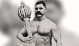 Golden Era Of Pakistan Wrestlers