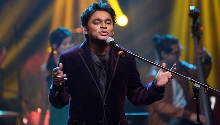 ''اے آر رحما'' موسیقی کی دنیا کی ایک سحر انگیز شخصیت